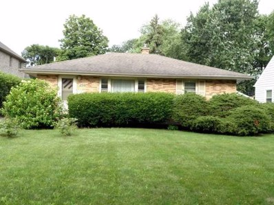 250 Middaugh Road, Clarendon Hills, IL 60514 - #: 10266443