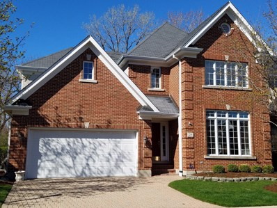 28 Windsor Drive, Elmhurst, IL 60126 - #: 10266449