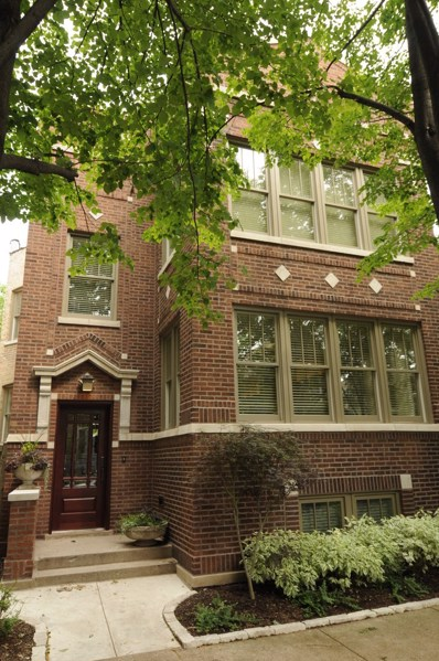3633 N Marshfield Avenue, Chicago, IL 60613 - #: 10266492