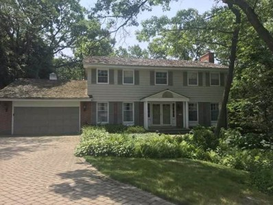 725 Morningside Drive, Lake Forest, IL 60045 - MLS#: 10266509