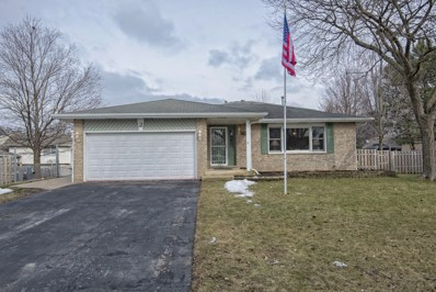 2 Hickory Oaks Court, Bolingbrook, IL 60490 - #: 10266521