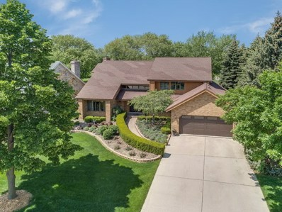 1500 Evergreen Lane, Darien, IL 60561 - #: 10266547