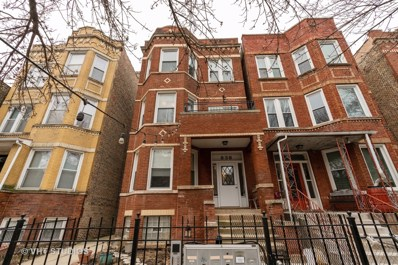 838 N Maplewood Avenue UNIT 2F, Chicago, IL 60622 - #: 10266563