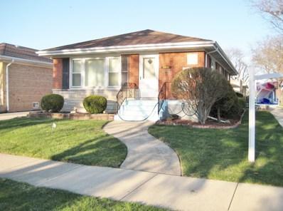 5001 N Leonard Drive, Norridge, IL 60706 - #: 10266611