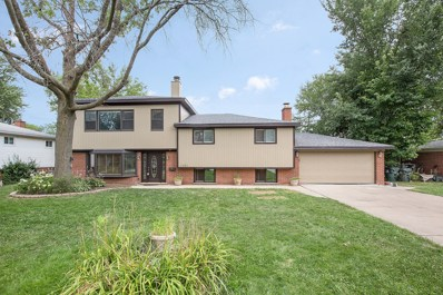 1321 Pam Anne Drive, Glenview, IL 60025 - #: 10266663