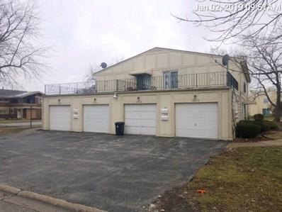 19356 Oak Avenue UNIT 1, Country Club Hills, IL 60478 - #: 10266664