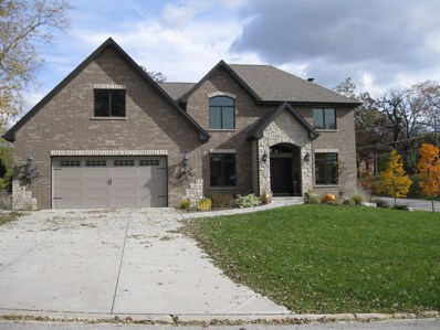 7927 Pineview Lane, Frankfort, IL 60423 - #: 10266709