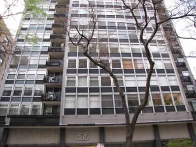 30 E Elm Street UNIT 10D, Chicago, IL 60611 - #: 10266711