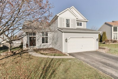 1360 Newcastle Lane, Bartlett, IL 60103 - #: 10266721