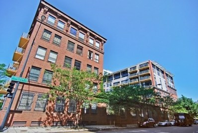1910 S Indiana Avenue UNIT 425, Chicago, IL 60616 - #: 10266736