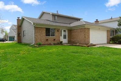 6901 Red Bud Lane, Woodridge, IL 60517 - #: 10266744