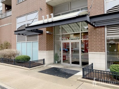 111 S Morgan Street UNIT 801, Chicago, IL 60607 - #: 10266807