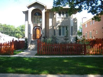 1785 S Cora Street, Des Plaines, IL 60018 - MLS#: 10266809