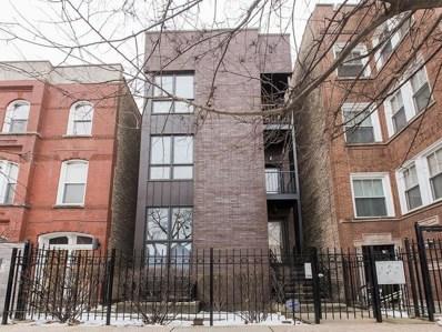 2651 W Haddon Avenue UNIT 1, Chicago, IL 60622 - #: 10266819