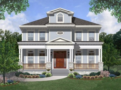 125 S Adams Street, Hinsdale, IL 60521 - #: 10266846