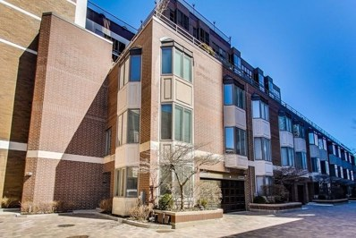 1740 N Clark Street UNIT 1730, Chicago, IL 60614 - #: 10266863