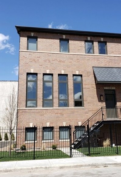 510 E 42nd Place, Chicago, IL 60653 - MLS#: 10266878