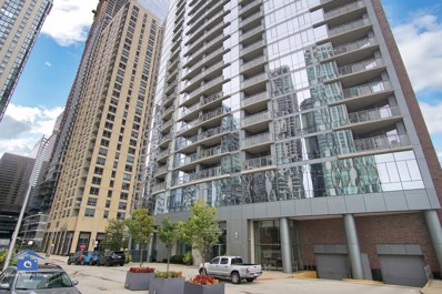 450 E Waterside Drive UNIT 2501, Chicago, IL 60601 - #: 10266885