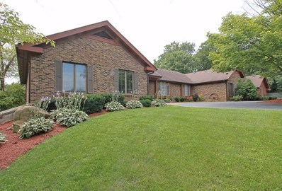 820 Cherry Valley Road, Bull Valley, IL 60050 - #: 10267007