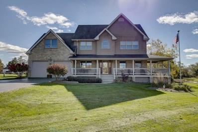 2509 Fox Bluff Lane, Spring Grove, IL 60081 - #: 10267013