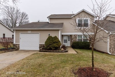 231 Pebble Creek Drive, Bloomingdale, IL 60108 - #: 10267029