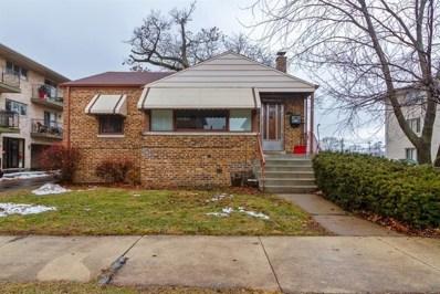 9520 Minnick Avenue, Oak Lawn, IL 60453 - #: 10267058