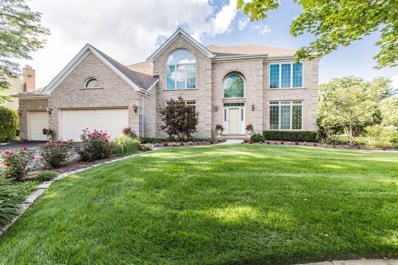 820 Steeplechase Court, St. Charles, IL 60174 - MLS#: 10267060