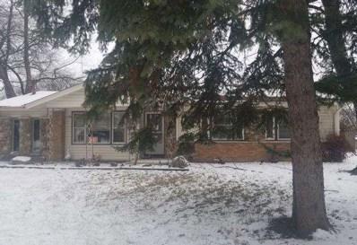 1254 Larchmont Drive, Elk Grove Village, IL 60007 - #: 10267066