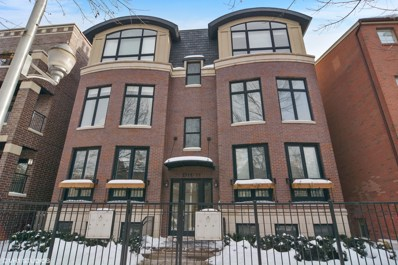2717 N Southport Street UNIT 2N, Chicago, IL 60614 - #: 10267068