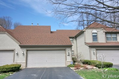 203 Bright Ridge Drive, Schaumburg, IL 60194 - #: 10267122