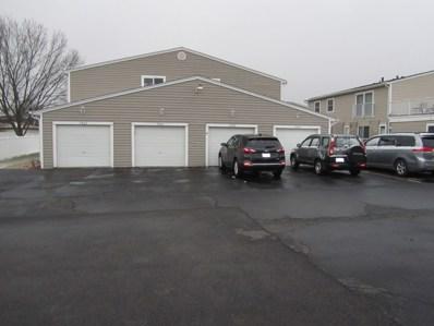 7905 163rd Place UNIT 7905, Tinley Park, IL 60477 - MLS#: 10267138