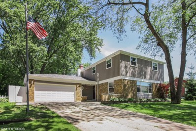613 Wendt Avenue, East Dundee, IL 60118 - #: 10267144