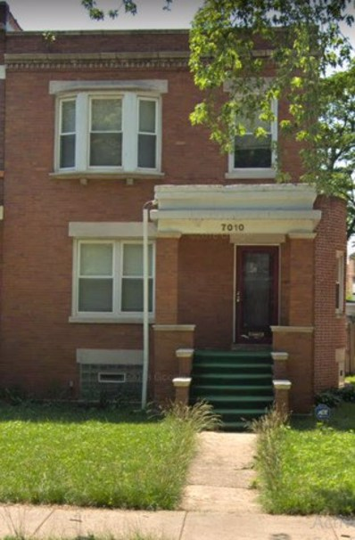 7010 S Calumet Avenue, Chicago, IL 60637 - #: 10267148
