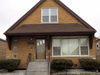 3825 W 68th Place, Chicago, IL 60629 - #: 10267168