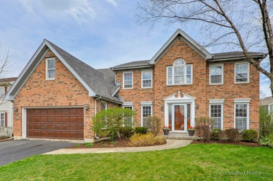 1N051  Falcon Trail, Wheaton, IL 60188 - #: 10267184