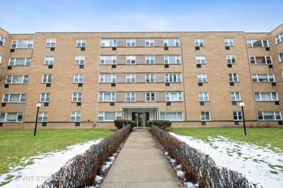 6161 N Hoyne Avenue UNIT 510, Chicago, IL 60659 - #: 10267196