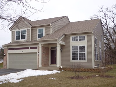 439 Geneva Lane, Cary, IL 60013 - #: 10267231