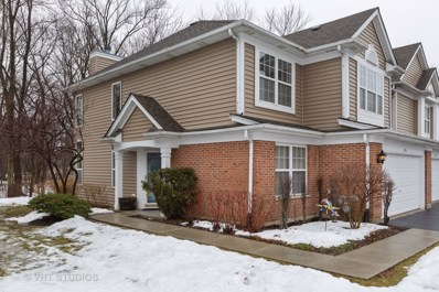 1473 E Baronet Lane, Palatine, IL 60074 - MLS#: 10267250
