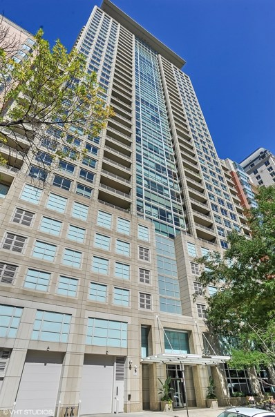 250 E Pearson Street UNIT 1307, Chicago, IL 60611 - MLS#: 10267269