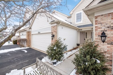 10928 Cape Cod Lane, Huntley, IL 60142 - #: 10267307