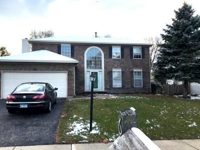 60 Jefferson Lane, Cary, IL 60013 - #: 10267315