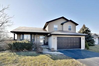 6606 Goldhaber Lane, Plainfield, IL 60586 - #: 10267349