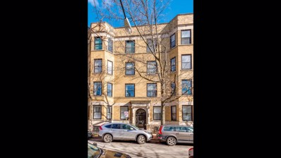 1709 N Crilly Court UNIT B, Chicago, IL 60614 - #: 10267359