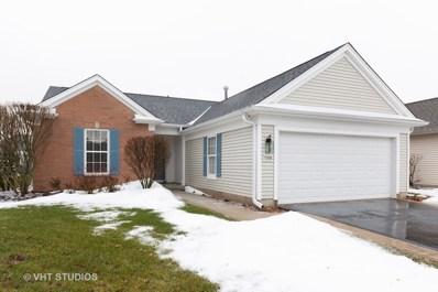 13486 Dakota Fields Drive, Huntley, IL 60142 - #: 10267367