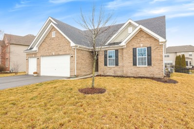 16513 S Mueller Circle, Plainfield, IL 60586 - MLS#: 10267371