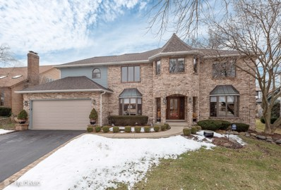 860 Turnbridge Circle, Naperville, IL 60540 - #: 10267372