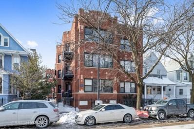 4842 N Ashland Avenue UNIT 1W, Chicago, IL 60640 - #: 10267378