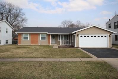 565 Stonehaven Avenue, Elk Grove Village, IL 60007 - #: 10267427