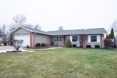 240 Parkchester Road, Elk Grove Village, IL 60007 - #: 10267461