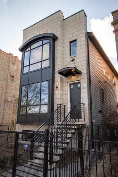 4544 S Prairie Avenue, Chicago, IL 60653 - #: 10267488
